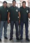 Moreno, Romero y Rodriguez